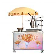 Machine à churros concept chichis