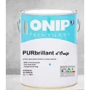 PURbrillant - Peinture de bâtiment - ONIP - Brillante / Système Microporeux