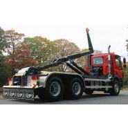 BBK123 - Bras hydraulique pour camion - AJK