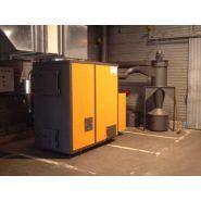 1012/1820/2025 - générateurs d'air chaud à bois - aspirelec - puissance 120000 kcal/h jusqu'à 250000 kcal/h