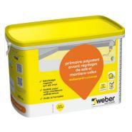 Weberprim universel - Primaire d'accrochage - Weber saint-gobain - Séchage rapide, en moins de 45 mn