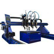 MultiTherm Eco - Machines d'oxycoupage - Messer - Largeur de travail jusqu'à 3 m