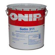 Satin 311 - Peinture microporeuse - ONIP - Conditionnement 16 l