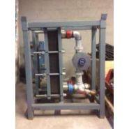 Preparateur ecs instantanee thermostatique 500 kw idÉal en cas de dÉpannage