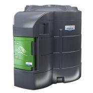 FuelMaster - Cuve à gasoil rouge (GNR) - Kingspan - 1 200 à 9 000 L / double paroi