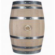 B110 fût chêne - tonneaux en bois - allary - 110l