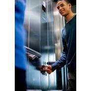 Transys-dx - Ascenseurs classiques - Kone - Course max 40 m