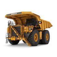 789d tombereau minier - caterpillar - 3515c-hd