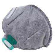 8181 - masque ffp1 de poussière de protection respiratoire - suzhou sanical protection product manufacturing co. ltd - dimensions : 180 * 85 * 95mm