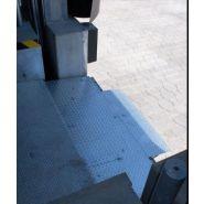 G9300 Niveleur de quai - RITE HITE - Barrière de sécurité 150 mm