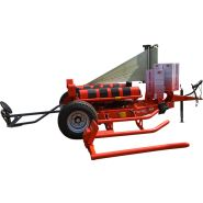 Rw 1410 - 1610 - enrubanneuse agricole - kuhn sas - modèle: rw 1410 m à rw 1610 c