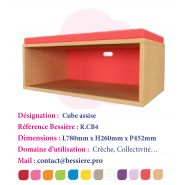 CUBE ASSISE