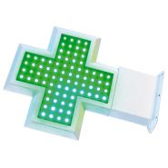BABY - Enseigne pharmacie - MTS13 - Puissance 40W