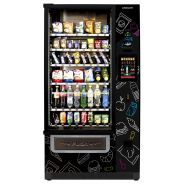 Distributeur foodbox touch - snack, sandwich, boissons froides