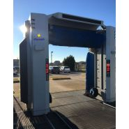 Stations de lavage Starbrosse - Starwash / Busitec
