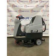 Autolaveuse autoportée d'occasion lavor xsr 85 essential - groupe clean
