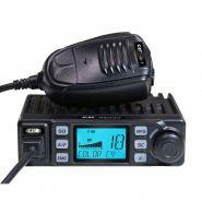 Xenon V2 - Cb radio - CRT France - AM / FM