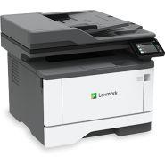 MX330/430 series - Imprimantes multifonctions - LEXMARK FRANCE - Vitesse 24 pages par minute¹