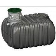 Cuve à eau 10000 litres à enterrer avec filtre réf. 35077rld