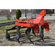 Décompacteur agricole - Gardell - Type cigogne