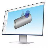 Rotary tube pro 2 - logiciels de cao - hyperthermcam