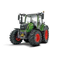 300 Vario Tracteur agricole - Fendt - 100 à 142 Ch