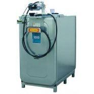 Cuve à huile avec pompe électrique : 1000 litres réf. rld__8252f