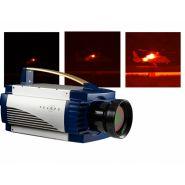 Caméras à plage dynamique étendue - telops france - résolutions spatiales : de 320 x 256 px à 640 x 512 px