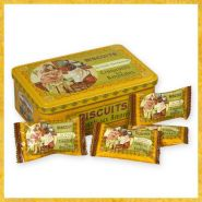 BISCUITS - CROQUANTS