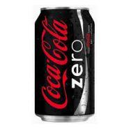 Coca-cola zéro 33clx24