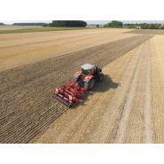 Kverneland dtx - décompacteur agricole - kverneland group - poids: 2750 à 2970 kg