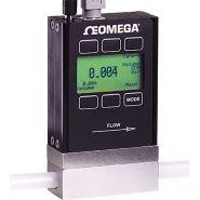 FMA-1600A - Débitmètres massiques - OMEGA ENGINEERING SARL - Marge de réglage : 200:1