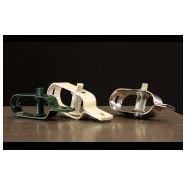 Accessoires gst - Fixation pour clôture - Grillages Vermigli - compter 3 à 4 agrafes par m2