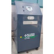 Dev-cng-10 compresseur de gaz naturel - nardi compressori france - débit: 36 nm3/h