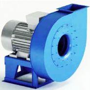 Vapi - ventilateur industriel haute pression - coral antipollution systems - débits moyens-faibles. hautes pressions