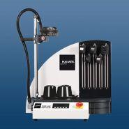Power Clamp Profi Plus NG- Banc De Frettage-Haimer-Dimensions [mm]860 x 970 x 650
