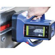 Hbi-120 scanner à rayons x rétrodiffusés portable