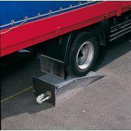 Rampe de trottoir - Stoecklin Logistik