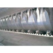 E-ZM 1/44 - Broyeurs de déchets organiques - Mercodor - Poids: 450 à 550 kg