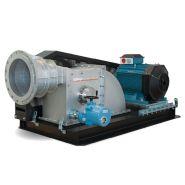 TBA AQUEDUC - Turbines hydro-électrique - IREM SpA - Gamme de puissance 3 à 250 kW