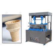Moule électrique de bâton de machine de cornet de crème glacée - Henan Gelgoog - Capacité 1200pcs/h