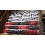 Spéciaux - Intercalaire pour palettes et caisse-palettes - ORIGAMI - grammage 2500g/m²