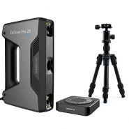 Scanner 3d einscan-pro 2x plus
