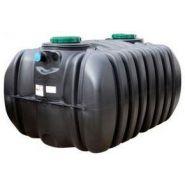 Fosse septique 10 000 litres réf. qr35065rld