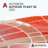 LOGICIEL DE CONCEPTION D'INSTALLATIONS INDUSTRIELLES 3D - AUTOCAD PLANT 3D