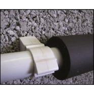 507083 - colliers de fixation - sider - diamètre : 32 mm