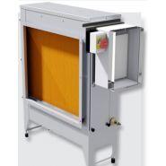 ADIABOX NFG 3 500 S - Rafraîchisseur - ADEXSI - Débit d'air maximum: 3 500 m3/h