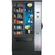 FS 2020  Outdoor - Distributeurs combinés chaud/froid - Sielaff France - Poids: env. 528 kg
