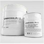 Unikosol pu s - peinture de sol - nuances-unikalo - c.o.v max de ce produit 450g/l