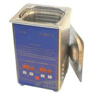 Nettoyeur à ultrasons 2,6l 40 khz zs 240